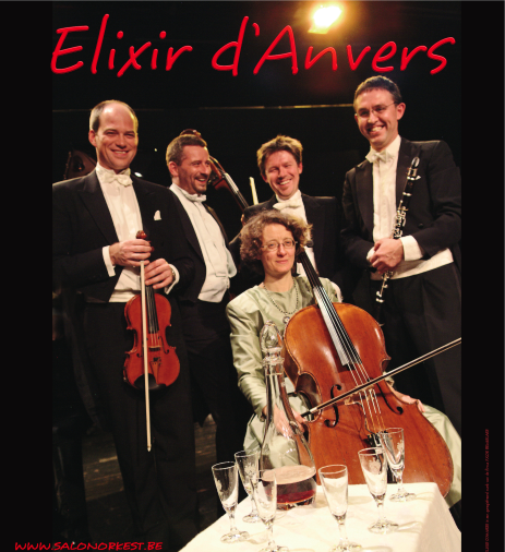 Elixir d'Anvers Juli 05