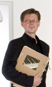 Martin Valcke